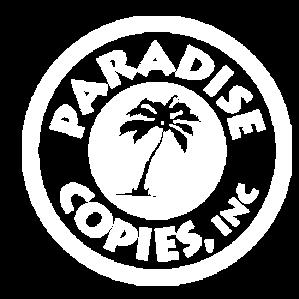 Paradise Copies